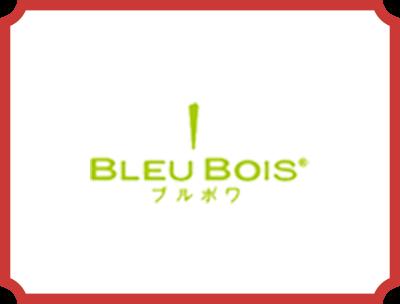 Bleu Bois