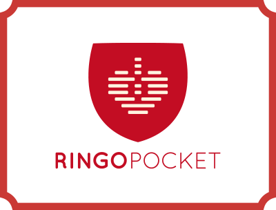 RINGO POCKET